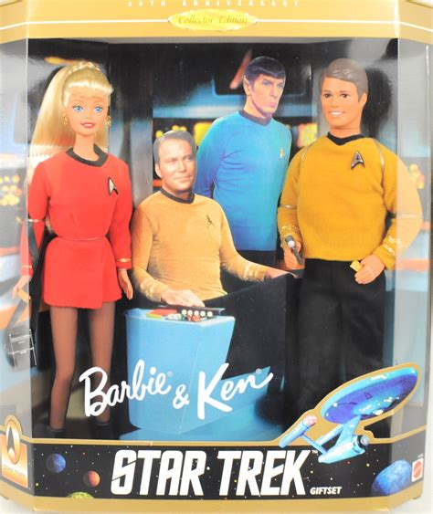 row your boat star trek where no collectibles have gone before a survey of weird