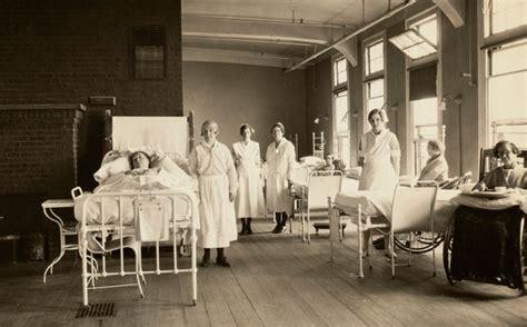 Nursing School Boston - a list of for nurses from 1887 scrubs the