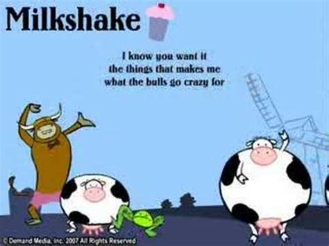Milkshake Meme - my milkshake brings all the boys to the yard video gallery sorted by score know your meme