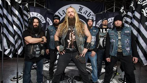 Illness Forces Minogue To Cancel Shows by Black Label Society Forced To Cancel Shows Due To Zakk
