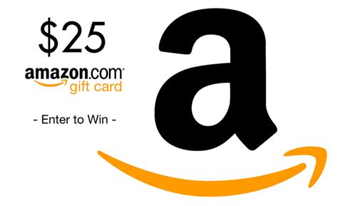 Amazon Gift Card 25 - 25 amazon gift card giveaway madisyn