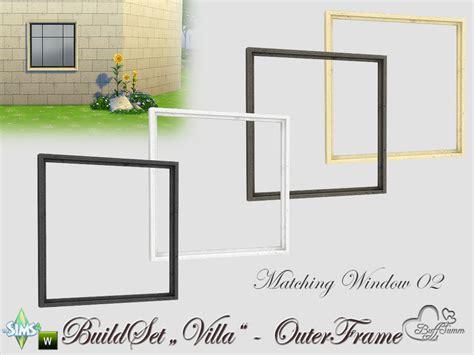 Vila Outer Set buffsumm s build a villa outer frame 02
