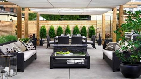 Inspiration 10  Backyard Patio Design Decorating Design Of