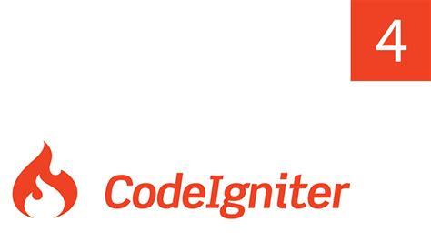 codeigniter tutorial routes tutorial codeigniter 4 archivo route quitar index php url