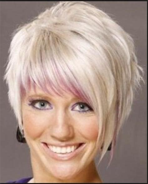 Hairstyles On One Side Longer On Other by 20 Collection Of Haircuts With One Side Longer Than