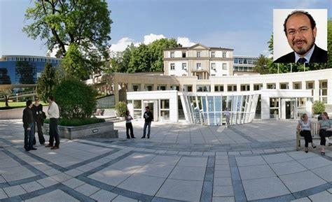Mba Lausanne by Tawfik Jelassi Nomm 233 Professeur 224 Imd Business School