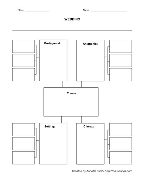 short story template image collections templates design