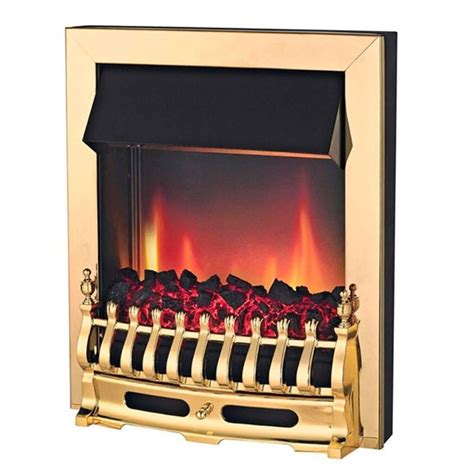 Argos Fireplace by Adam Arno Electric Inset From Argos Traditional
