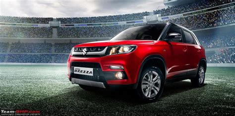 maruti suv price maruti vitara brezza price mileage specifications features