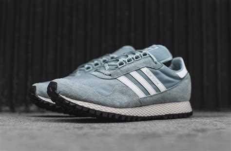 Adidas New York Og Tactile Green Original adidas new york tactile green sneaker bar detroit