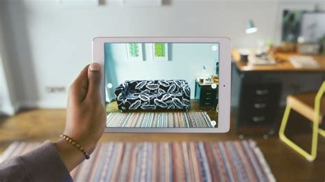 augmented reality home design ipad ikea s new augmented reality app could totally change the way we shop inhabitat green design