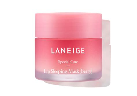 Laneige Water Sleeping Mask Di Counter 3 new revitalisers from the laneige sleeping mask range buro 24 7