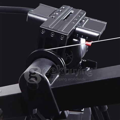 camera swing arm wieldy ar5000 retractable 10 5ft light swing camera crane