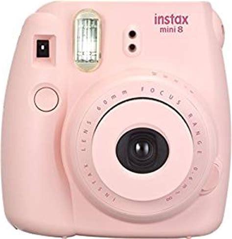 amazon.com: fujifilm instax mini 8 instant camera (pink