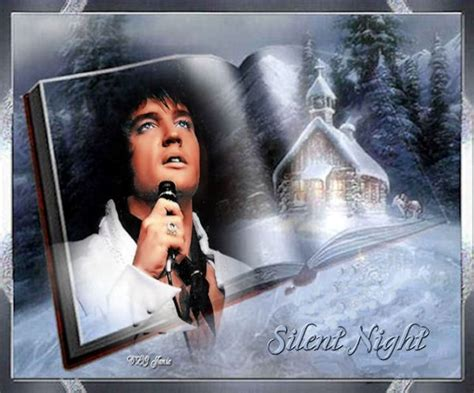 28 best elvis silent elvis presley blue christmas cd