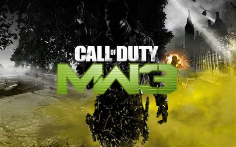 wallpaper 3d call of duty mw3 wallpapers call of duty modern warfare 3 game wallpapers