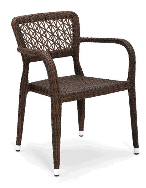 Golden Chairs by Big Sur Outdoor Restaurant Arm Chair Choose Golden Crown