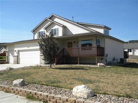 14827 whistler ct piedmont south dakota 57769 foreclosed