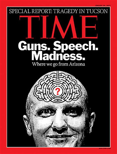 jared lee loughner is mental illness the explanation for the tucson shooter and media coverage h madness