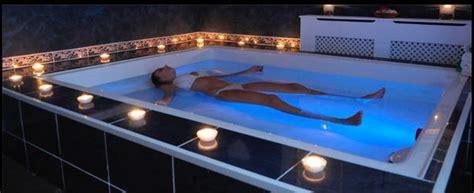 vasca sensoriale vasca di deprivazione sensoriale prezzo di installazione