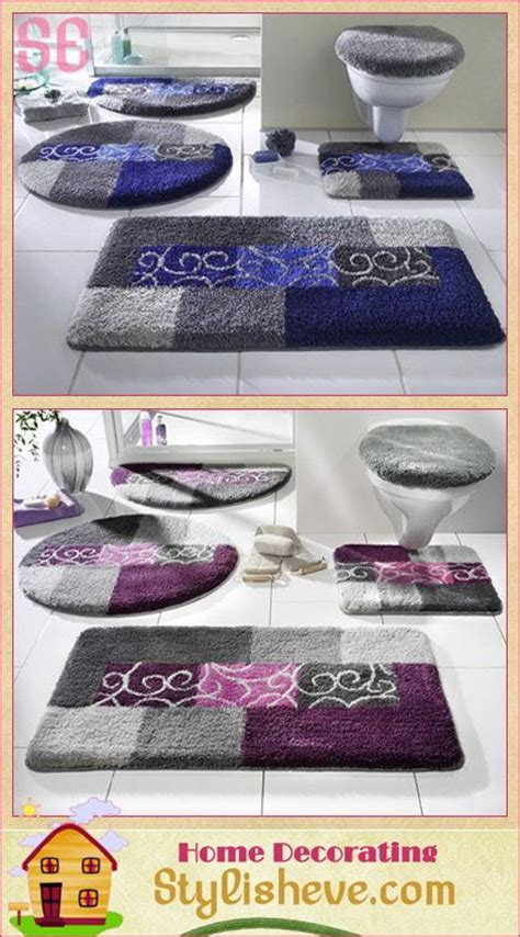 Luxury Bathroom Rug Sets 17 Best Images About Bathroom Rugs On Front Doors Cross And Luxury Bathrooms