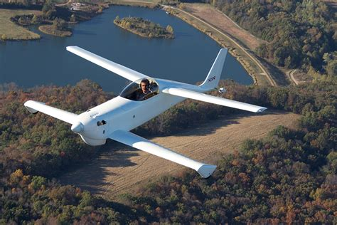 Small Home Built Jet Aircraft Kitplanes The Independent Voice For Homebuilt Aviation
