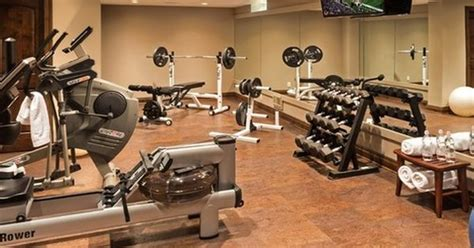 Home Gym Design Companies by Home Gym Design Ideas Pictures And Remodels Ar Gym