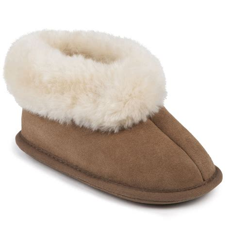 sheepskin house shoes childrens new classic sheepskin slippers just sheepskin slippers and boots