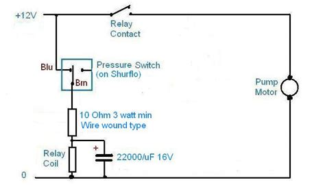 28 wiring diagram for whale pressure switch 188 166