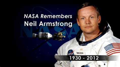 neil armstrong short biography in english nasa remembers neil armstrong in a moving short film