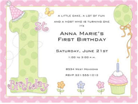 one year birthday invitation wordings one year birthday invitation ideas new ideas