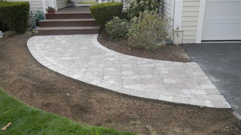 Landscape and Masonry Contractor   Trac Landscaping in Milford, MA