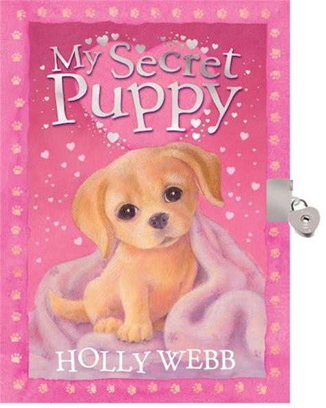 puppies secret my secret puppy journal scholastic club