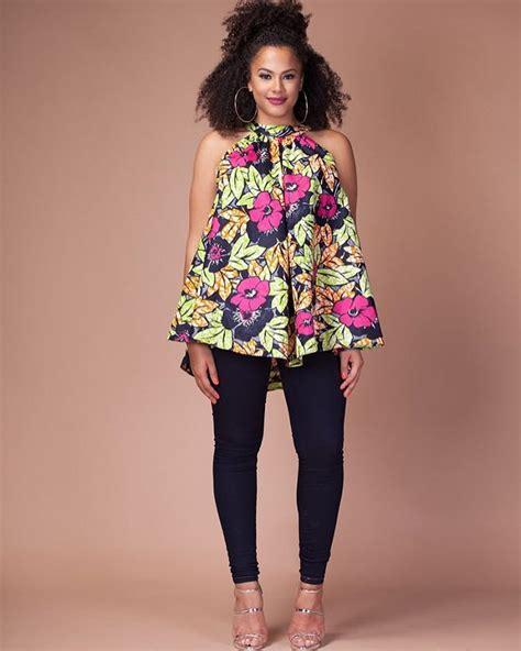 african kitenge tops dkk african fashion ankara kitenge african women