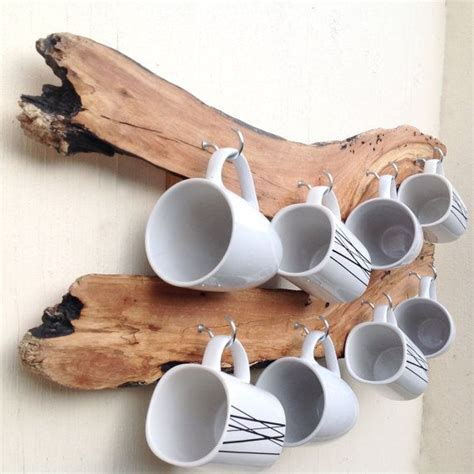 25 best ideas about mug rack on coffee mug