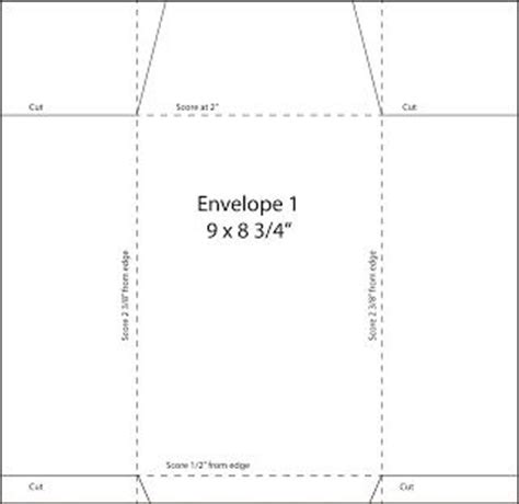 printable envelope template a5 envelope templates envelopes and templates on pinterest