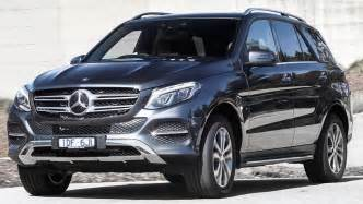 Ml Suv Mercedes Mercedes Ml And Gle Recalled Wiper Fault Car