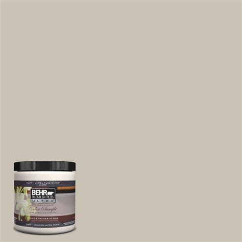 behr exterior paint reviews behr premium plus ultra 8 oz ul170 9 sculptor clay