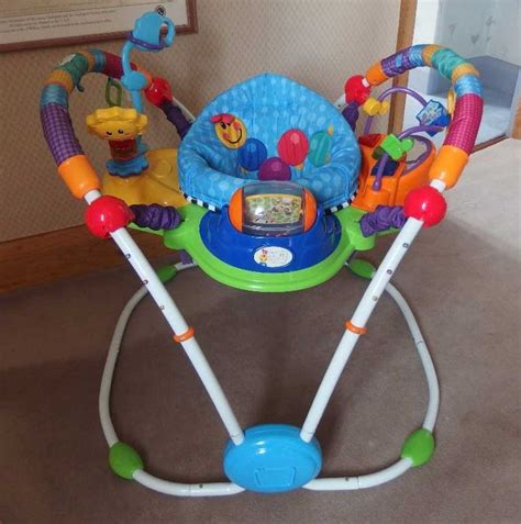 Baby Jumper World best baby jumpers and walkers in the world