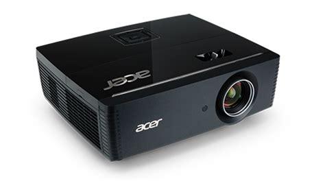 Projector Acer P7215 Acer P7215 Xga 6000 Lumens 3d Ready Dlp Projector Villman Computers
