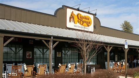 Cracker Barrel Background Check Form Cracker Barrel Reveals Its Fast Casual Concept