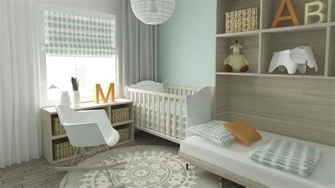 nursery layout with bed 6 brilliant feng shui tips for kids rooms