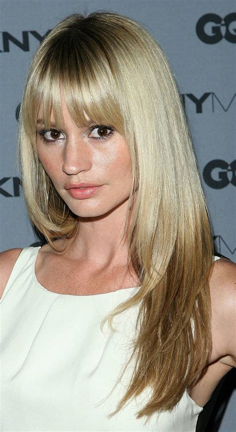 long bangs hair styles 2012 4 hairstyles popular 2012 side swept bangs hairstyle pictures