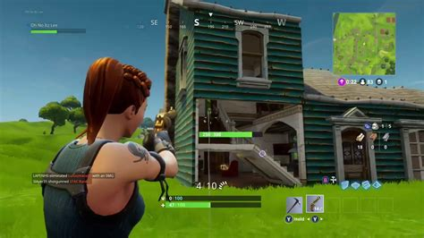 what fortnite gun are you fortnite best gun in the the revolver is op