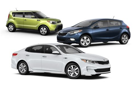 Kia Cars Models 1 Payment 2 Cars Promotion Ta Clearwater St Petersburg Fl