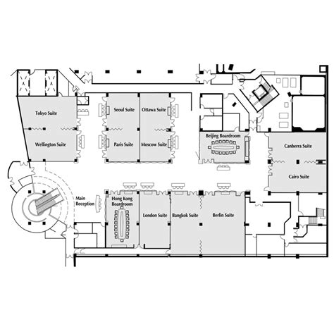 airport floor plan capacity charts hong kong meeting venues event venues