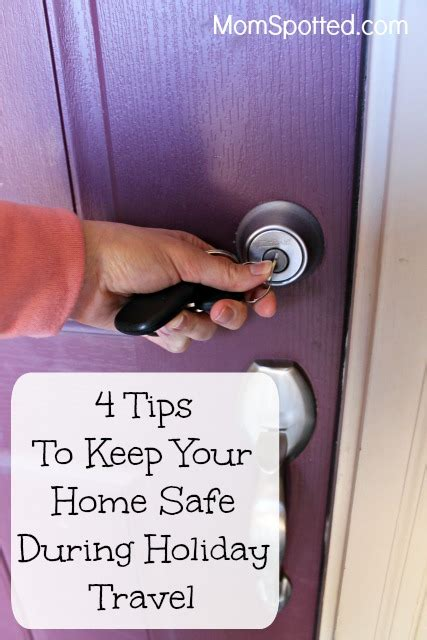 4 tips from ooma to keep your home safe during travel