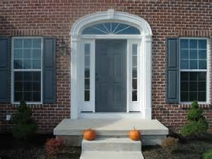 Paint For Front Doors For House Our Home From Scratch