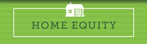 home equity loans home equity loan options