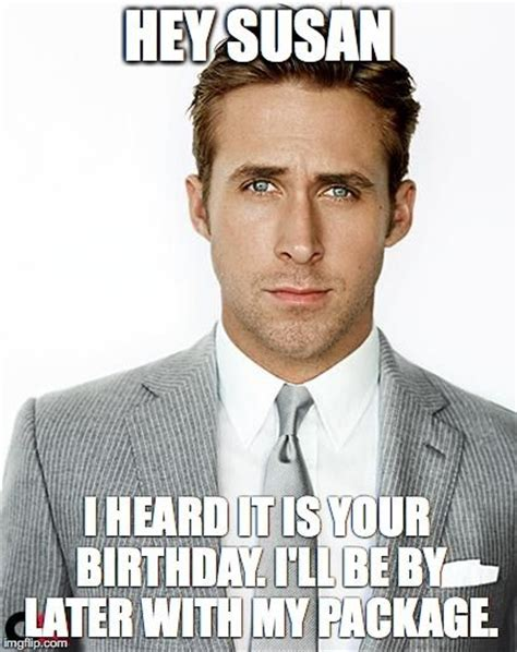 Make Ryan Gosling Meme - 25 best ideas about happy birthday meme generator on